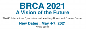 Public Conference: Living with BRCA 2021